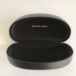 Michael Kors Eyeglass Case